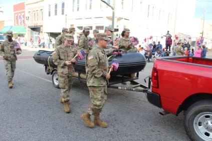 Anniston Veterans Day Parade 2019 (97)