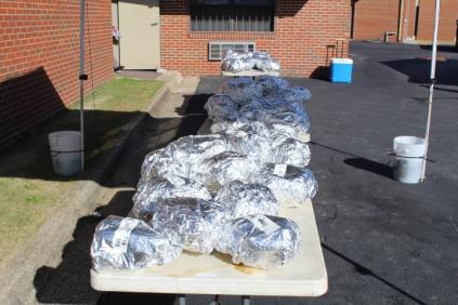 Calhoun County Sheriff Turkey Fry 2019 (12)
