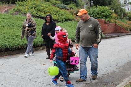 Halloween At Glenwood Terrace 2019 (1)