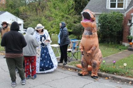 Halloween At Glenwood Terrace 2019 (119)