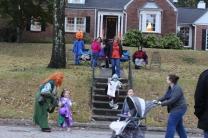 Halloween At Glenwood Terrace 2019 (129)