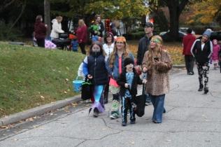 Halloween At Glenwood Terrace 2019 (131)