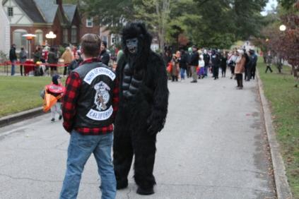 Halloween At Glenwood Terrace 2019 (144)