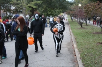 Halloween At Glenwood Terrace 2019 (146)