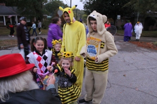 Halloween At Glenwood Terrace 2019 (164)