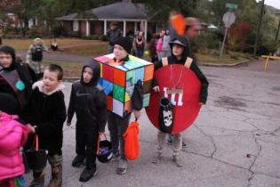 Halloween At Glenwood Terrace 2019 (165)