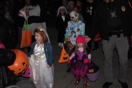 Halloween At Glenwood Terrace 2019 (166)