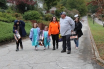 Halloween At Glenwood Terrace 2019 (19)