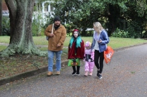 Halloween At Glenwood Terrace 2019 (3)