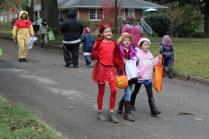 Halloween At Glenwood Terrace 2019 (60)
