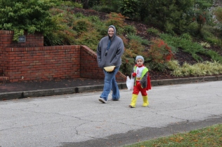 Halloween At Glenwood Terrace 2019 (65)