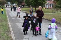 Halloween At Glenwood Terrace 2019 (73)