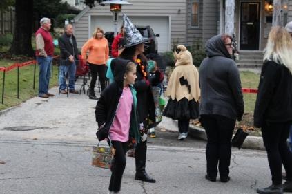 Halloween At Glenwood Terrace 2019 (89)