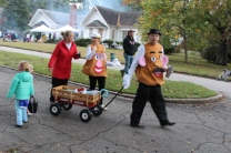 Halloween At Glenwood Terrace 2019 (95)