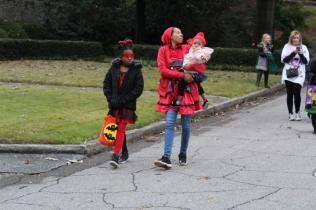 Halloween At Glenwood Terrace 2019 (98)