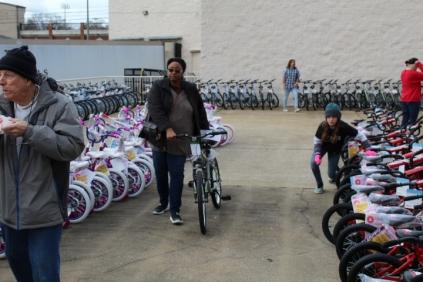 Anniston Kiwanis Bicycle Giveaway 2019 (20)