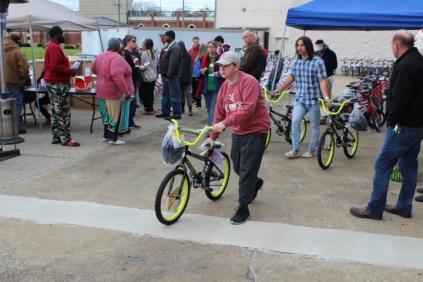 Anniston Kiwanis Bicycle Giveaway 2019 (34)