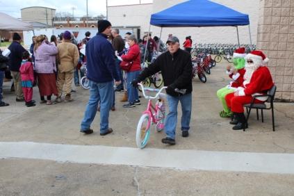 Anniston Kiwanis Bicycle Giveaway 2019 (56)