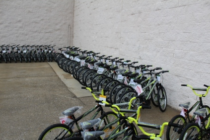 Anniston Kiwanis Bicycle Giveaway 2019 (9)