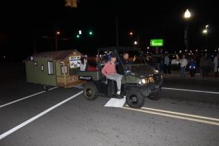 Lincoln, AL Christmas Parade 2019 (11)