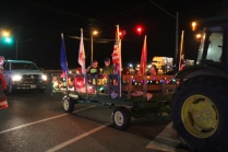 Lincoln, AL Christmas Parade 2019 (37)