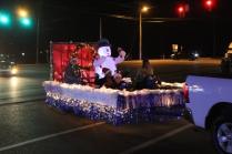 Lincoln, AL Christmas Parade 2019 (38)