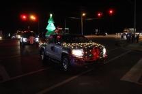 Lincoln, AL Christmas Parade 2019 (7)