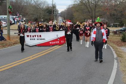 Weaver, AL Christmas Parade 2019 (56)