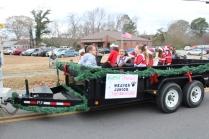 Weaver, AL Christmas Parade 2019 (6)